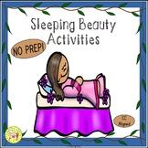 Sleeping Beauty Activities