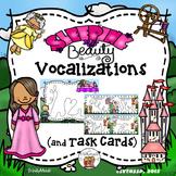 Sleeping Beauty Vocalizations (Vocal Exploration)