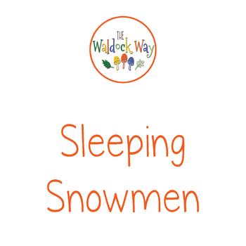 Sleeping Snowmen Game