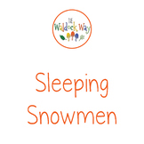 Sleeping Snowmen Game