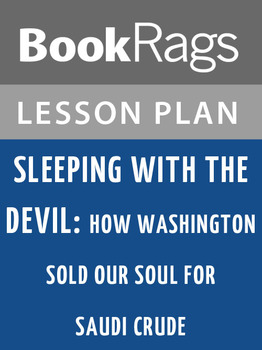 Sleeping with the Devil: Lesson Plans
