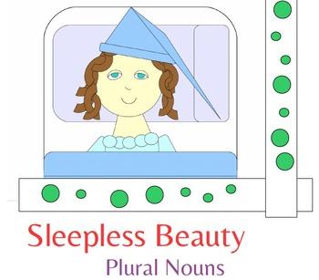 Grammar: Plural Nouns
