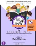 BIBLE SCHOOL CURRICULUM BUNDLE I: 13 Sunday Lessons & 28 A