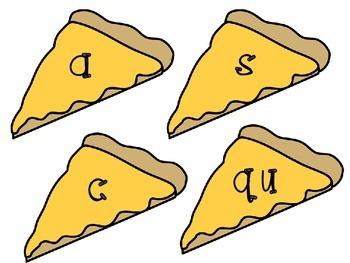 Slice of Phonograms (Spalding)