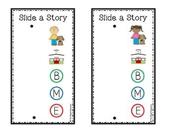 Slide A Story