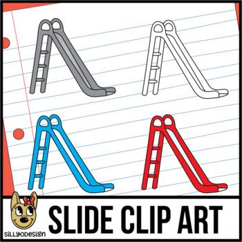 Slide Clip Art