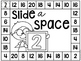 Slide a Space: Multiplication game boards for factors 2-12