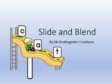 Slide and Blend