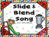 Slide and Blend Song by Dr Jean