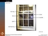 Slide presentation about Windows and Door Installation