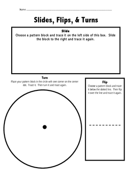 Flipping Shapes Preschool Worksheets. Flipping. Best Free ...