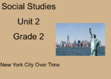 Slides For Social Studies Passport Grade 2 Unit 2