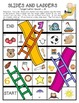 Slides and Ladders--Beginning Sounds