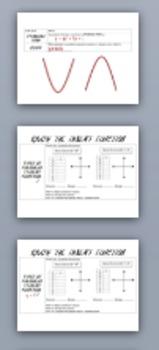Slideshow to Accompany Intro to Quadratics Guided Notes!