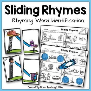 Sliding Rhymes