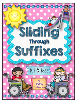 Sliding Through Suffixes Throughout the Year