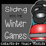 Sliding into the Winter Games 2018 (11+ Day Olympic Printa