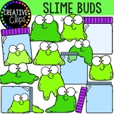 Slime Buds {Creative Clips Clipart}