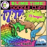 Slime Clip Art