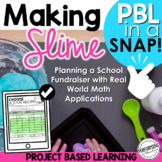 Slime Project-Based Learning | Reading, Persuasive Writing