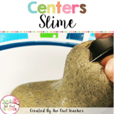 Slime Science Centers