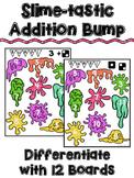 Addition Bump Games - Addition Fact Fluency Bump