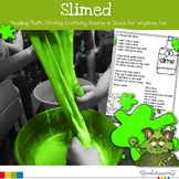 Slime Day Activities