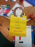 Slinky Character Trait Person