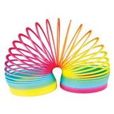 Slinky Lab - Mechanical Waves