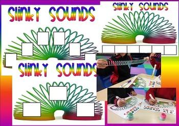 Slinky Sounds
