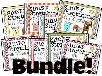Slinky Stretching Bundle!