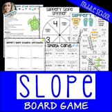 Slope Board Game