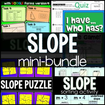SLOPE mini bundle