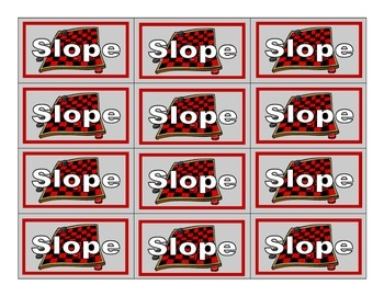 Slope Checkers Task