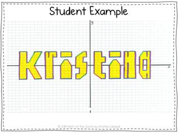 Slope Classification Activity - Math