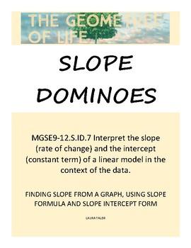 Slope Dominoes