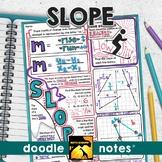 Slope Doodle Notes