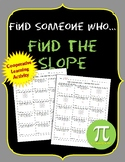 Slope Find Someone Who...