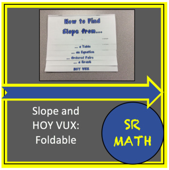 Slope Foldable (4 doors)