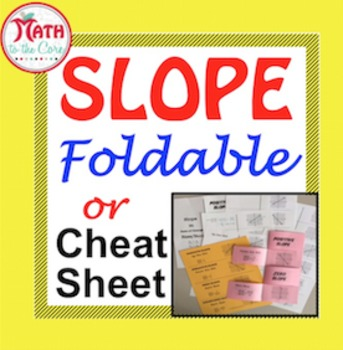 Slope Foldable