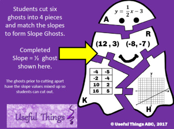 Slope Ghost Puzzles