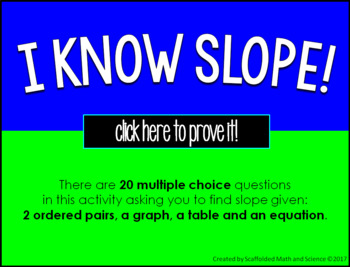Slope Interactive PDF