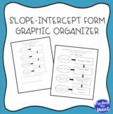 Slope-Intercept Form Graphic Organizer