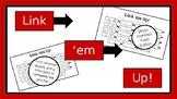 Slope-Intercept Form: Link 'em Up!