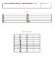 Slope-Intercept Form Matching Activity