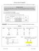 Slope-Intercept Form of an Equation: (y = mx + b)