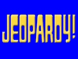 Slope Jeopardy