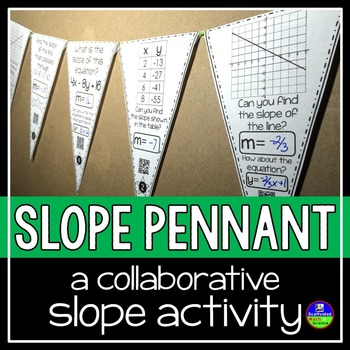 Slope Pennant