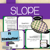 Slope - Pi Elimination!