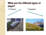 Slope PowerPoint